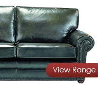 leather sofa bed buy leather sofa beds from leathersofabed co uk