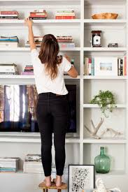 103 best mostly shelves images on pinterest home live and book