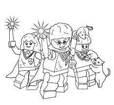 lego harry potter printable coloring pages coloring pages ideas