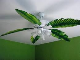 ceiling fan palm blade covers ceiling fan blade covers southwestobits com