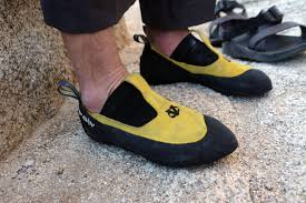 world s most expensive shoes best rock climbing shoes for beginners switchback travel