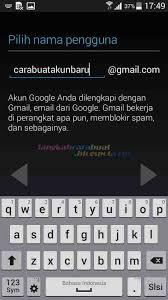 buat akun gmail bahasa indo buat akun google cara daftar dan membuat akun google play store