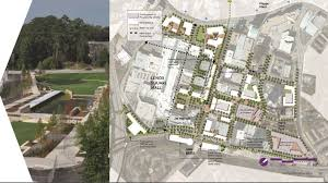 Lenox Mall Map Buckhead Visioning Document Includes Parks Diversified Housing