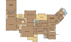 single story house plans with 2 master suites 24 surprisingly single story house plans with 2 master suites
