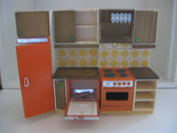 lundby kitchen units sale 25 00 via etsy dollhouses