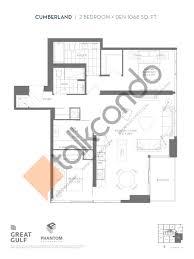 One Bloor Floor Plans by 8 Cumberland Condos In Yorkville Toronto Talkcondo