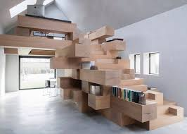 stair design 25 exles of modern stair design that are a step above the rest