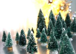 miniature christmas trees christmas decorating tips for a festive season