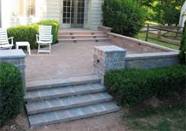 Paver Patios Installed In The Paver Patio Builders Baltimore U0026 Annapolis Md Home Patio Paving