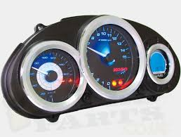 gilera runner gp style speedo clocks pedparts uk
