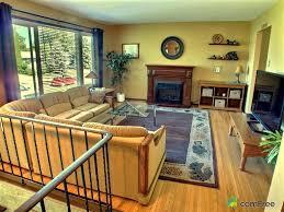 Decorating A Split Level Home Decorating A Bi Level Home Living Room Ideas