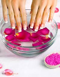 euphoria nails u0026 spa deluxe manicure