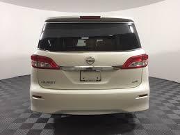 minivan nissan quest 2016 used 2016 nissan quest 3 5 sv 4d passenger van in orlando