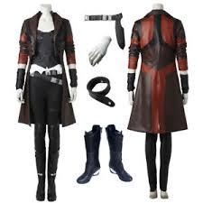 gamora costume guardians of the galaxy vol 2 gamora costume handmade ebay