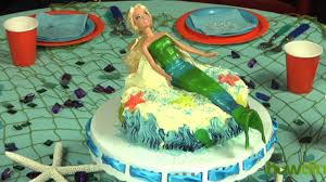 mermaid birthday cake how to make a mermaid cake easy mermaid birthday cake