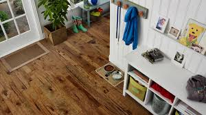 Titanium Laminate Flooring Old Time Luxe Macwoods