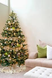 crazy christmas tree christmas lights decoration