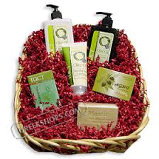 beauty gift baskets greekshops products christmas gifts goddess