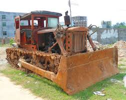 bulldozer wikipedia