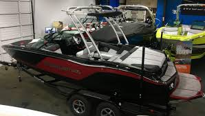 2017 nxt20 midnight black scarlet red mastercraft seattle