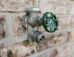 How To Change A Water Faucet Outside Why Did Our Outdoor Faucet Stop Working All The Sudden Roto Rooter