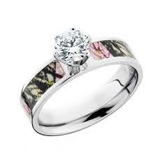camo wedding ring cz camo engagement ring free shipping camokix