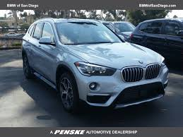 bmw x1 insurance cost what 2018 new bmw x1 xdrive28i sports activity vehicle at bmw of san