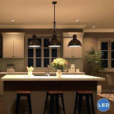 Kitchen Islands Lighting Two Pendant Lights Island The Best Kitchen Island Lighting