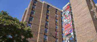 lynton towers north residence life