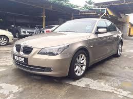 bmw e60 gold bmw 523i 2009 se 2 5 in kuala lumpur automatic sedan gold for rm