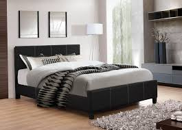 black queen headboard and footboard home design ideas
