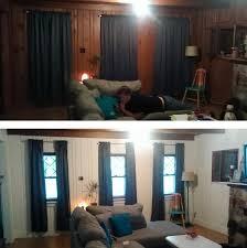crazy diy mom diy home improvement coastal living room remodel