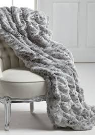Instyle Home Decor Instyle Decor Com Luxury Fashion Designer Faux Fur Throws