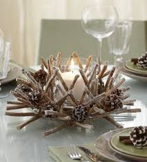 pine cone table decorations 35 gorgeous mantel decorating ideas with pine cones