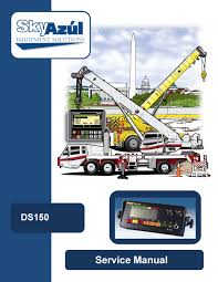 national crane owners manual the best crane 2017