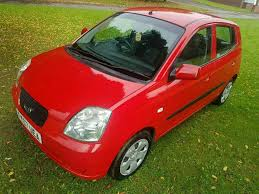 kia picanto 1 1 ls 5 dr hatchback in sheffield south yorkshire
