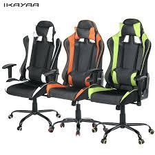 chaise de bureau racing chaise de bureau pivotante chaise bureau chaise bureau bureau chaise