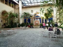 art now and then villa vizcaya miami florida