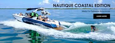 nautique wake boats ski boats water skiing wake surfing and