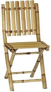 bamboo chair bamboo folding chair woven back bamboo furniture bamboo and