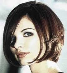 short hairstyles make women look younger women medium haircut