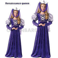 medieval u0026 gothic dress costumes for girls ebay