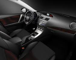 mazda interior 2010 2010 mazda speed3 conceptcarz com