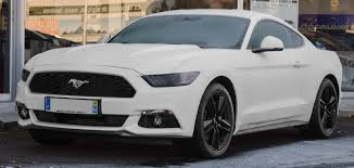 2015 mustang modified ford mustang wikipedia