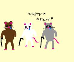 The Blind Mice 3 Blind Mice