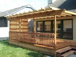 wooden patio deck u2013 unexpectedartglos me