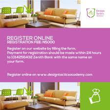 Certification In Interior Design by Course U2013 Design Tactics Academy