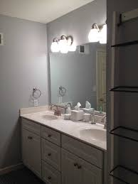 painting bathroom cabinets color ideas bathroom cabinet color is benjamin moore kendall charcoal bee
