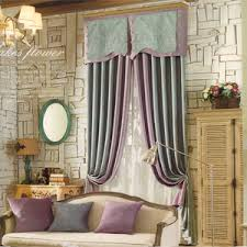 Pink Curtains For Sale Kids Room Blackout Curtains Pink Purple Color
