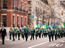 best nyc events in march 2017 including st patrick u0027s day